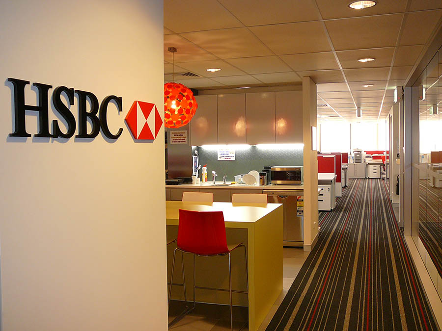 Bokor Hsbc Offices Haymarket Nsw