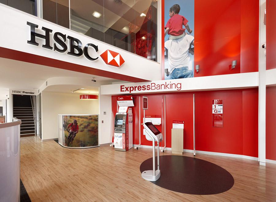 hsbc bank retail internet banking